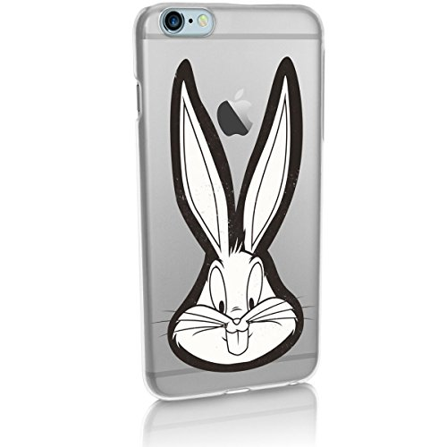Hardcase Looney Tunes Bugs Bunny Série 1 - What's en haut Doc, Iphone 7 Bugs (bogues) grand