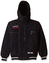 Duke Boys Jacket (Z1450_Black_30)