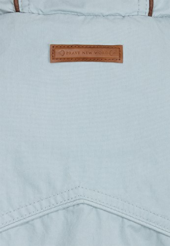 Naketano Female Jacket Pallaverolle Pastel Mint