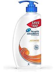 Head & Shoulders Anti-hairfall Shampoo, 675ml