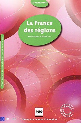 La France des régions (Français langue étrangère)