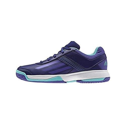 adidas Adidas Junior Kinder Indoor Counterblast 3 K Amapur/powpur/vivmin, Größe Adidas:32