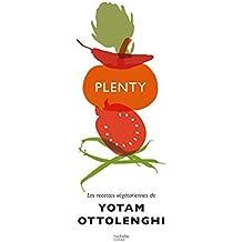 Plenty : Les recettes vegetariennes de Yotam Ottolenghi (French Edition)