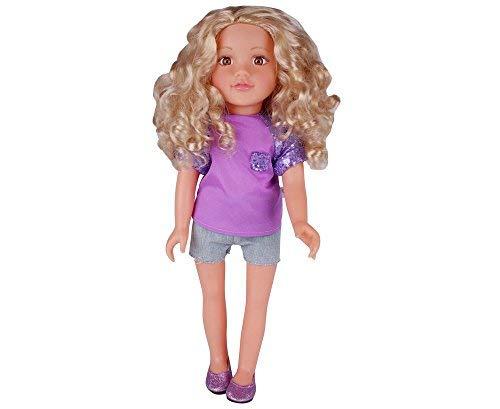 Designafriend Lauren-Puppe