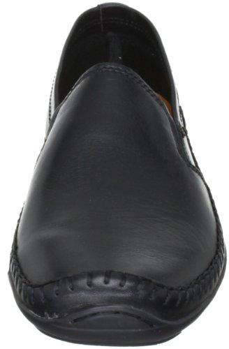 Pikolinos Azores 06H-5303, Mocassins homme Noir (Black)