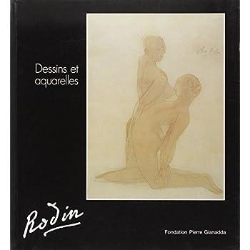 Rodin, dessins et aquarelles des collections suisses et du Musée Rodin : Exposition, Suisse (12 mars - 12 juin 1994)