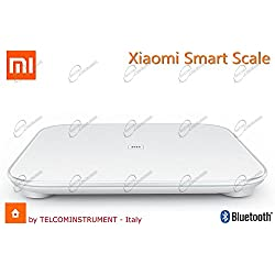 Xiaomi Mi Scale - Smart, báscula con Bluetooth