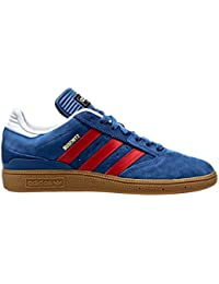 Adidas Busenitz, eqt blue/scarlet/ftwr white
