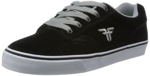 Fallen Slash-M, Baskets mode homme Noir