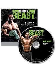 Body Beast Lucky 7 DVD (in Englischer sprache)