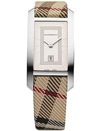 Reloj unisex BURBERRY HERITAGE BU1050