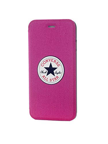 "Converse Canvas Printed Booklet für Apple iPhone 6 (4,7"") (Americana Print)"