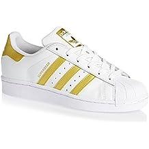 adidas superstar bianche oro