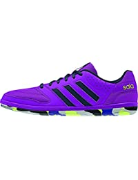 adidas Zapatilla Janeirinha Flash pink-Collegiate navy-Solar yellow