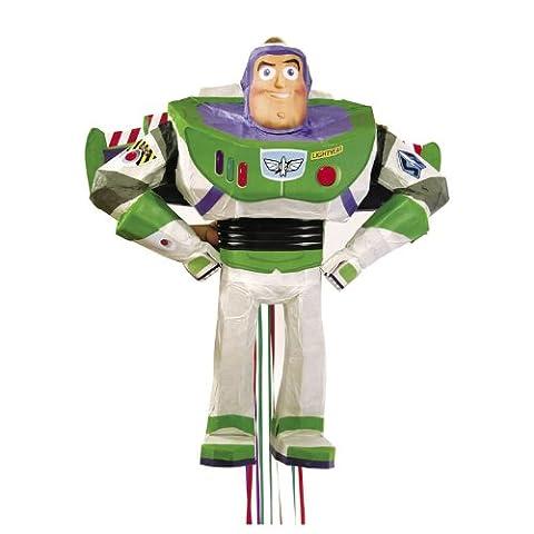 Pinata Buzz L'Eclair Disney - Jeu Animation - Anniversaire Enfant