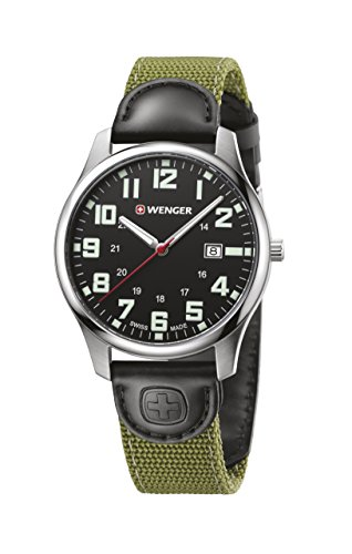 Montre Homme Wenger 01.1441.113