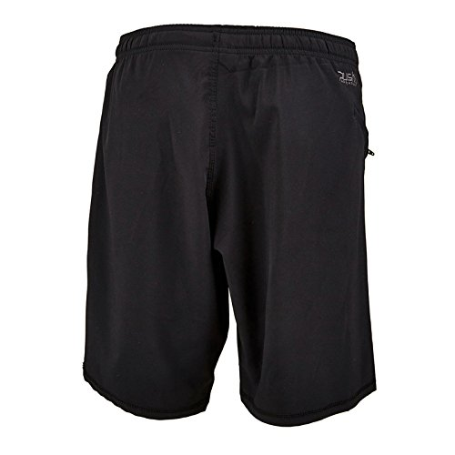 Push-Apparel-Mens-Above-Knee-19-inch-Stretch-Unbreakable-Pro-Workout-Shorts