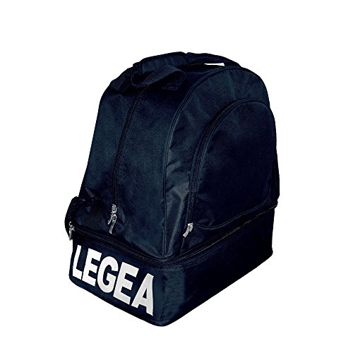 Legea - Borsone Sportivo Mod Tornado Oristano Blu