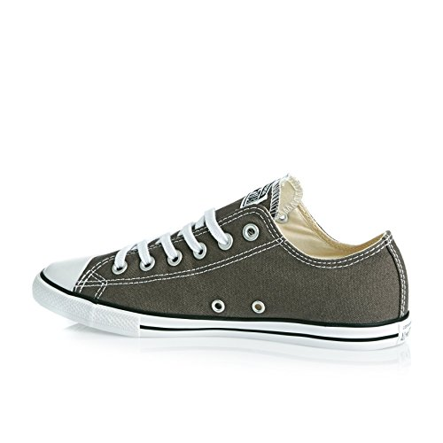 Converse All Star CT Lean Ox Sneaker Charbon de bois
