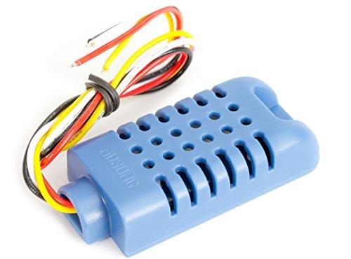 MissBirdler AMT1001 AMT 1001 analog er Feuchtigkeit Temperatur Sensor für Arduino Prototypin -