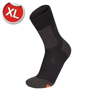 ZAJO coolmax chaussettes xtralife grey xL
