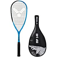 VICTOR Squashschlger MP 140 red/white, black/white or turquoise/ black, One size,