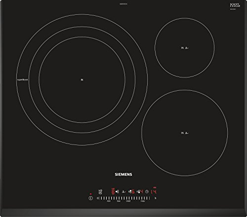 Siemens EH651FDC1E iQ300 - Placa cocina inducción