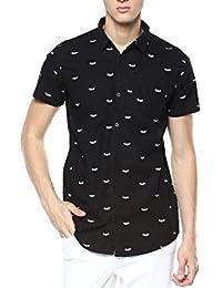 Batman Men's Casual Shirt