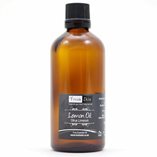 100ml-Lemon-Pure-Essential-Oil