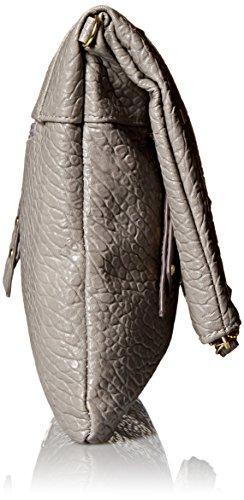 Rosetti Justine Clutch Donna Ecopelle Husky Grey Studs