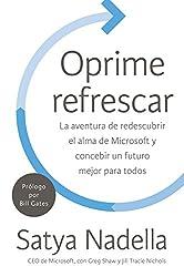 Oprime refrescar: La aventura de redescubrir el alma de Mi (Spanish Edition)