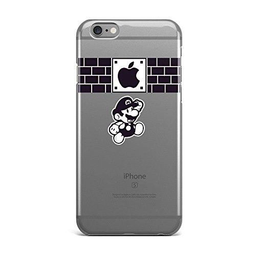 AUBAYYJKHV Funda iPhone X F31WVO ASM Design Clear Case,TPU...