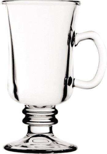 Irish Coffee Glas 8oz (23cl)–Pack Größe: 1x 12