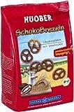 HUOBER BREZEL Bio SchokoBrezeln (6 x 100 gr)