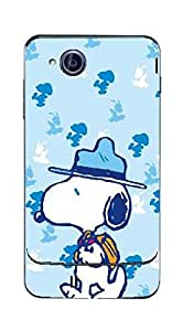 UPPER CASE™ Fashion Mobile Skin Vinyl Decal For Gionee Dream D1 [Electronics]