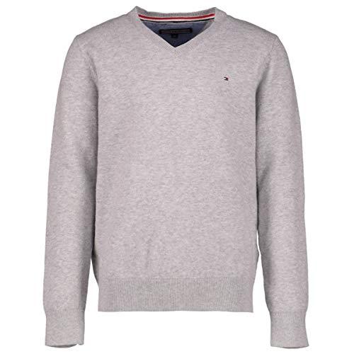 Tommy Hilfiger Tommy Vn Sweater, Sauteur Garçon Tommy Hilfiger