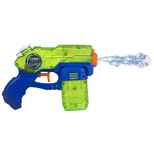 X-Shot  - Pack 2 pistolas de agua mini, 20 cm (Colorbaby 42723)