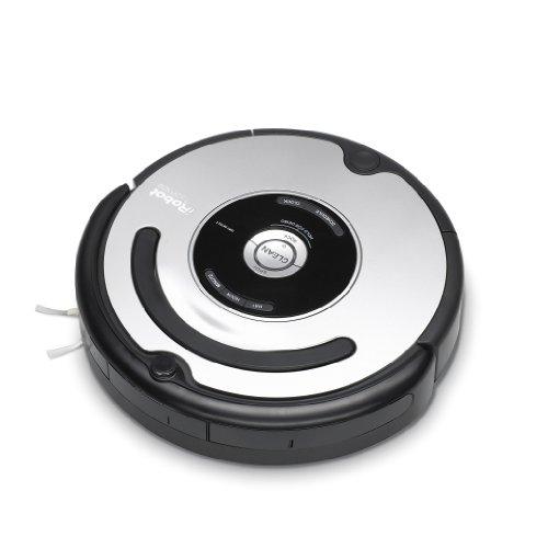 iRobot Roomba 555 Staubsaug-Roboter / 1 Automatische Wand - 4