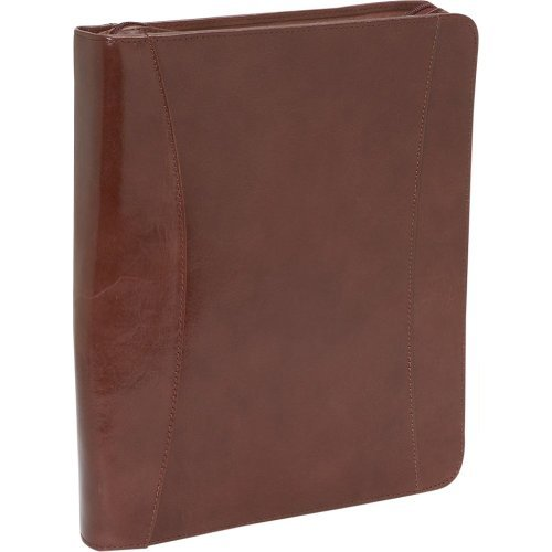 bellino-leather-zip-around-pad-organizer-cognac-by-bellino