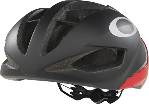 Oakley aro 5 Helmet, Rojo, Medium