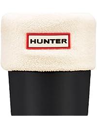 Hunter Arranque Calcetines Negro
