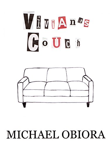 Vivians Couch (English Edition) eBook: Michael Obiora ...
