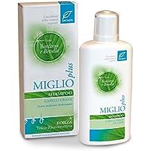 TAFFI - Shampoo Bardana e Betulla - Shampoo ideale per cute e capelli grassi 74219bf689e8
