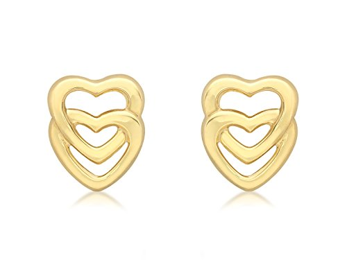 Carissima Gold Pendientes de mujer con oro amarillo
