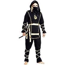 a5a1d14c593854 Inception Pro Infinite Taille Unique - Costume - Déguisement - Carnaval -  Halloween - Guerrier Ninja