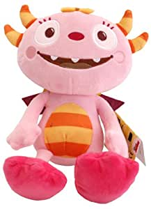 Henry Hugglemonster Summer 23cm Soft Toy