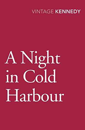 A Night in Cold Harbour (English Edition) -