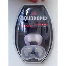 Tapones Oídos piscina Natación Aquarapid Ear Plugs silicona