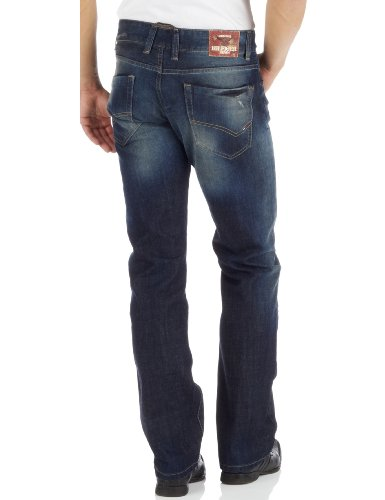 Hilfiger Denim Rogar MVI 1950827100 Herren Jeans Blau
