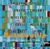 various-ratatouille-by-arnhem-symphonic-winds